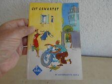 ARAL: BV Motorradtips Gut Gewartet Heft 4.