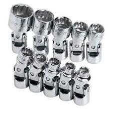 """Juegos de llave de tubo de taller SK Tools 1/4"""""""