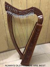 More details for harp 19 strings