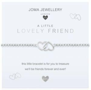 Joma Jewellery CHILDRENS Bracelet- Lovely Friend