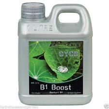 Cyco B1 Boost, 5 Liter Hydroponic Nutrients Soil