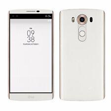 NUOVO SIGILLATO LG V10 H962 4G DUAL SIM 64GB Smartphone Sbloccato-Bianco Luxe