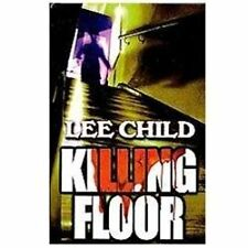 Killing Floor (Jack Reacher) Child, Lee Hardcover