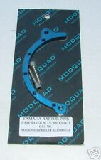 Mod Quad billet Yamaha Raptor 700 700r BLUE case saver