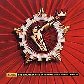 Frankie Goes to Hollywood - Bang!...The Greatest Hits of (CD)  hd