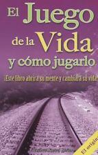 Juego de la Vida y Como Jugarlo Spanish Edition