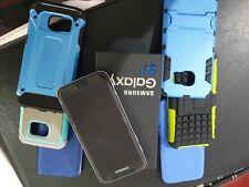 Samsung Galaxy S7 - 32GB nero in garanzia come nuovo