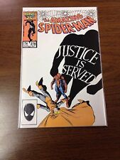 Amazing Spider-man #278