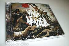 COLDPLAY VIVA LA VIDA CD MIT LIFE IN TECHNICOLOR - LOST - LOVERS IN JAPAN - 42
