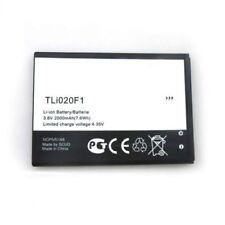 ALCATEL TLI020F1 BATTERY FOR  ONE TOUCH 7040/ 7041  2000mAh