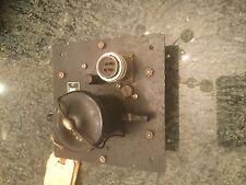 cambridge instruments co inc 12190 analysis cell vintage military part type AL
