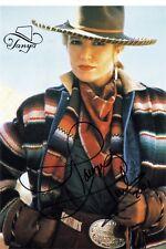 Tanya Tucker Signed Photo