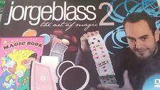 Juego De Magia completo Jorgeblass 2 a partir de 7 años les encantara