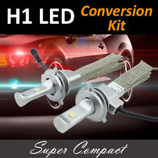 H1 LED Headlight Kit -CREE Car Headlamp Bulb 12v24v Super Bright White R6 Series