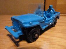 Jeep Tomte Laerdal n°2 au 1/43