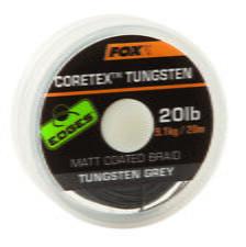 Fox Coretex Tungsten 20lb 20m