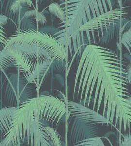 Cole & Son | Palm Jungle | 95/1003 | 2 Rolls | RRP £115 Per Roll