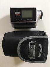 Bushnell Hybrid Golf Laser Rangefinder GPS Excellent Condition