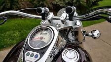 ITUBE DUAL MOTORCYCLE SCOOTER JET SKI SOUND SYSTEM SPEAKER STEREO HARLEY BIKE