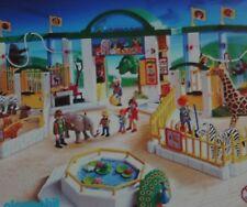 Playmobil -- Pièce de rechange -- Zoo 3240 --