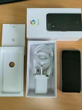 Google Pixel 4 Smartphone Unlocked Boxed In Excellent Condition