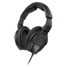 Sennheiser Circumaural Closed-Back Monitor Headphones - Black (HD 280 Pro)