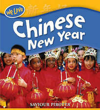 Chinese New Year (We Love)-ExLibrary