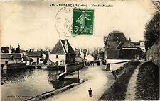 CPA  Buzancais (Indre) - Vue des Moulins    (350551)