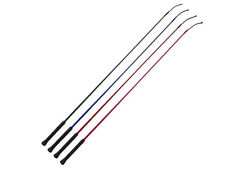PONY HORSE RIDING SCHOOLING TRAINING DRESSAGE LONG WHIP FREE DELIVERY