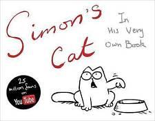 Simons Cat, Tofield, Simon, Used; Good Book