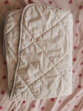 Merino Wool Duvet Junior quilt 120/150 cm Duvet 450gsm 8.5tog TODDLER cot bed
