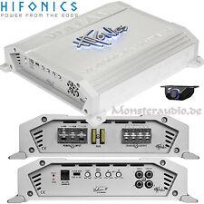 Hifonics Vulcan VXI-4002 2-Kanal Auto Verstärker PKW Endstufe 700 Watt brückbar