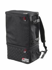 Abu Garcia Backpack Angelrucksack mit Regenschutz, inkl. 3 Tackleboxen Rucksack