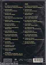 rare CD+DVD PETER MANJARRES Binomio de Oro ALFREDO GUTIERREZ Patricia Teheran
