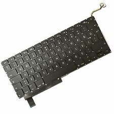 "Tastatur für Apple MacBook Pro 15"" A1286 Türkisch QWERTY Keyboard 2009 2010 2011"