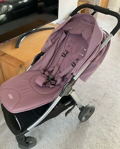 Mamas And Papas Pink Armadillo Stroller Pushchair - M&P From Birth Pram Trolley