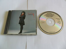 JENNIFER RUSH - Heart Over Mind(CD 1987) JAPAN Pressing