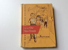 The New Our New Friends - Basic Readers - 1951 - Keith Ward E. Copelman