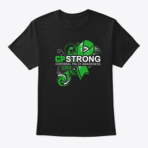 Exclusive Cp Strong Stickers Classic T-Shirt - 100% Cotton By Awareness Merch