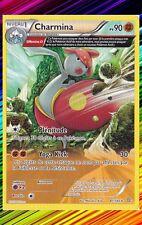 Charmina - XY5:Primo Choc - 81/160 - Carte Pokemon Neuve Française