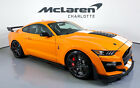 2020 Ford Mustang Shelby GT500 2020 Ford Mustang, Twister Orange Tri-Coat with 255 Miles available now!