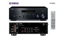 Yamaha R-S500 Schwarz - Stereo Reciver