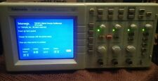 Tektronix TDS2012 Oscilloscope 2 Channel 100MHz-1GS/s Digital Colors Scope