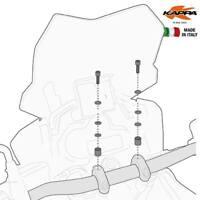 KAPPA 01SKIT KIT VITERIA X MONTAR SMARTBAR TRIUMPH 1050 Tiger Sport 2013-2018