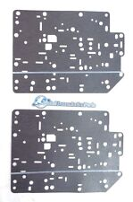 Ford CD4E Transmission Valve Body Paper Gasket Set F3RZ-7D100-A Mazda Mercury