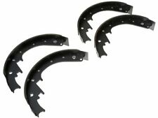 For 1953-1957 Chevrolet Two Ten Series Brake Shoe Set Rear Bosch 26294TK 1954