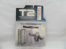 TERMINATOR 2 T2 JUDGEMENT DAY TERMINATED T800 101 SCHWARZENEGGER COLLECTIBLE