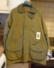 New RRP £395 Gurteen Hucklecote Kinloch Coat 44 Pit to Pit 25 inch