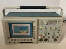 Tektronix TDS 3012 Digital Phosphor Oscilloscope Two Channel Color
