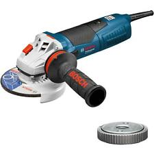 Bosch Angle Grinder Gws 17-125 Ci Incl. Sds-Clic Quick Clamping Nut in Box